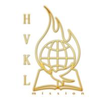 Logo of radio station HVKL-MISSION