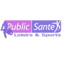 Logo de la radio Public Santé Loisirs
