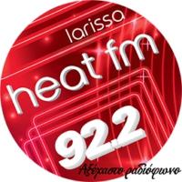 Logo de la radio Heat FM 92.2