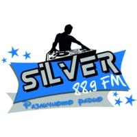 Logo de la radio Силвър 88.9 FM