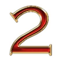 Logo of radio station Radio Broadgreen 2