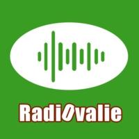 Logo of radio station RadiOvalie