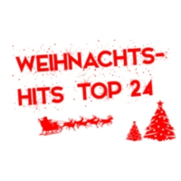 Logo of radio station Ostseewelle  Weihnachtshits Top 24