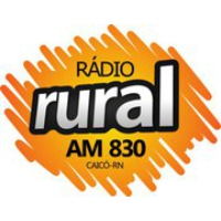 Logo of radio station Radio Rural 830 AM