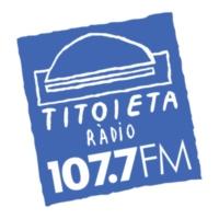 Logo de la radio Titoieta Ràdio