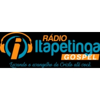 Logo of radio station Itapetinga Gospel