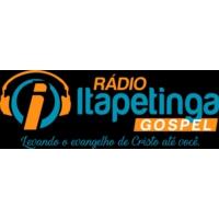 Logo of radio station Itapetinga Gospel