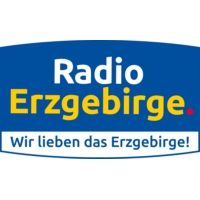 Logo of radio station Radio Erzgebirge 2