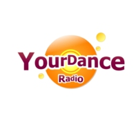 Logo of radio station YourDance radio