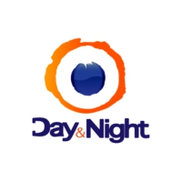 Logo de la radio Day and Night Radio
