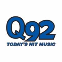 Logo de la radio WDJQ Q92