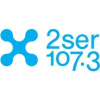 Logo de la radio 2SER 107.3