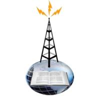 Logo de la radio La Verdad FM