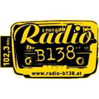 Logo of radio station Radio B138