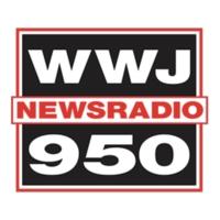 Logo of radio station WWJ Newsradio 950