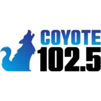 Logo de la radio KIOT  Coyote 1025