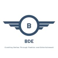 Logo of radio station BDE MUSIC NETWORK
