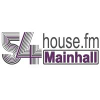 Logo of radio station 54House.fm