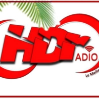 Logo of radio station HDR