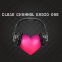 Logo de la radio clear channel radio one