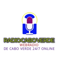 Logo of radio station Web Radio Cabo verde 80's, 90's & 00's