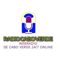 Logo de la radio Radio Cabo verde 80's, 90's & 00's