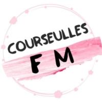 Logo of radio station CourseullesFM