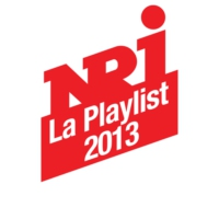 Logo de la radio NRJ La Playlist 2013