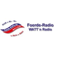 Logo of radio station Foerde Radio
