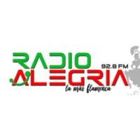 Logo de la radio Radio Alegria