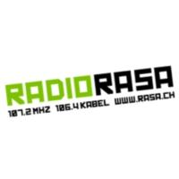 Logo de la radio Radio RaSA