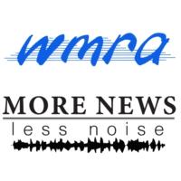 Logo of radio station WMRA 90.7