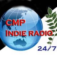 Logo de la radio CMP Indie Radio