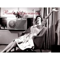 Logo de la radio radio des poumons