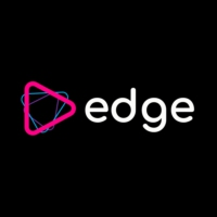 Logo de la radio Edge Radio UK