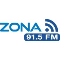 Logo de la radio Zona 3