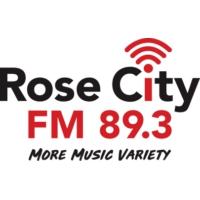 Logo of radio station Rose City FM 89.3
