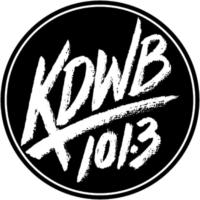 Logo de la radio 101.3 KDWB