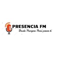 Logo de la radio PRESENCIA RADIO Online PANGOA