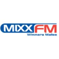 Logo de la radio Mixx FM Wimmera Mallee 101.3