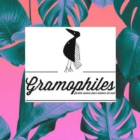 Logo de la radio Gramophiles