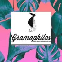 Logo of radio station Gramophiles