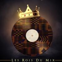 Logo of radio station LES ROIS DU MIX