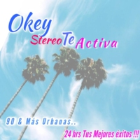 Logo of radio station Radio Okey Stereo 91.9Fm
