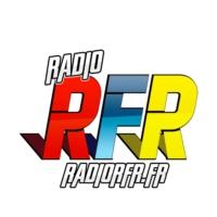 Logo of radio station Radio RFR Fréquence Rétro