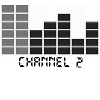 Logo of radio station Teknoradio - Channel 2
