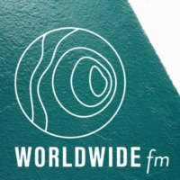 Logo of radio station Worldwide FM