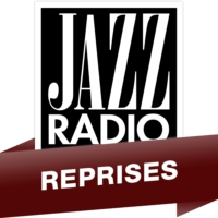 Logo of radio station Jazz Radio - Reprises