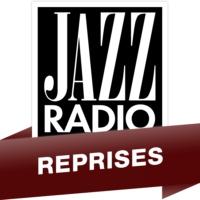 Logo of radio station Jazz Radio - Reprises