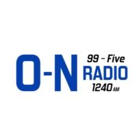 Logo de la radio WOON